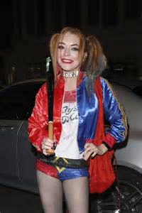 Random Lindsay Lohan Club Pictures by Lindsay Lohan At Alberts Club For 36 Gotceleb