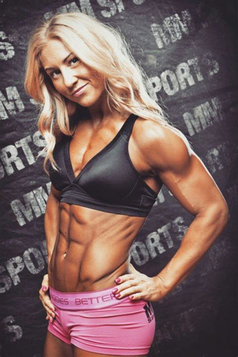 Ea Fitness 5 by 39 Best Fitness Model Michaela Augustsson Images On