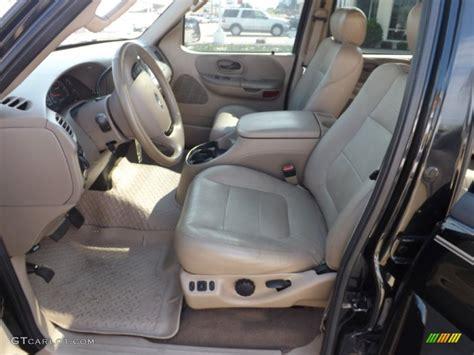 2003 Ford F150 Interior by Medium Parchment Beige Interior 2003 Ford F150 Lariat Fx4