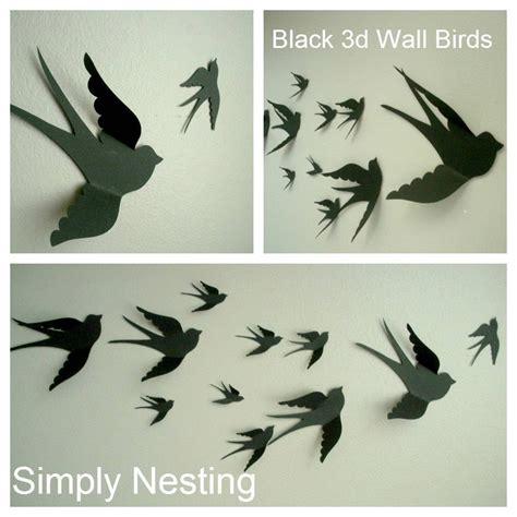 wall decor birds 2018 popular flying birds metal wall art