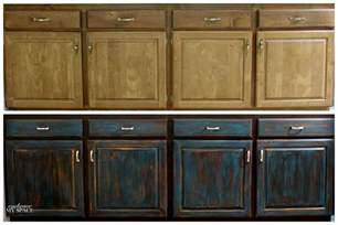 good Antique Metal Kitchen Cabinet #4: cabinet-collage.jpg