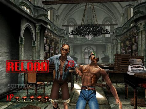 the house 2 the house of the dead 2 download