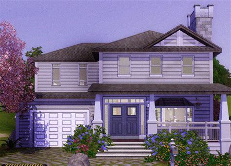 sims 4 veranda mod the sims canadian cosy family home with