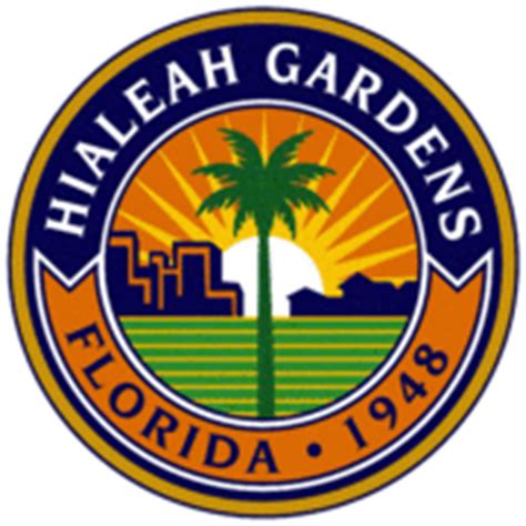 City Of Hialeah Gardens by Surplus Browse All Categories