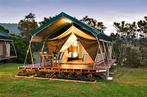 Japanese Design House by Glamping Nsw Luxury Camping