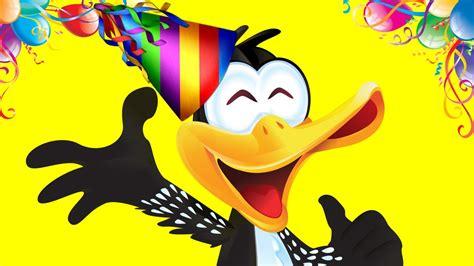 imagenes de feliz cumpleaños juan cumplea 241 os feliz oficial el patito juan y las ardillitas