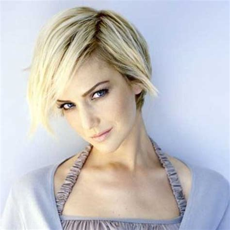 hairstyles short blonde fine hair 15 bob cuts for thin hair bob hairstyles 2017 short