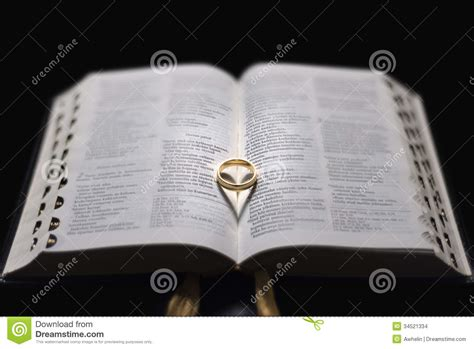 Wedding Holy Bible by Forever Stock Images Image 34521334