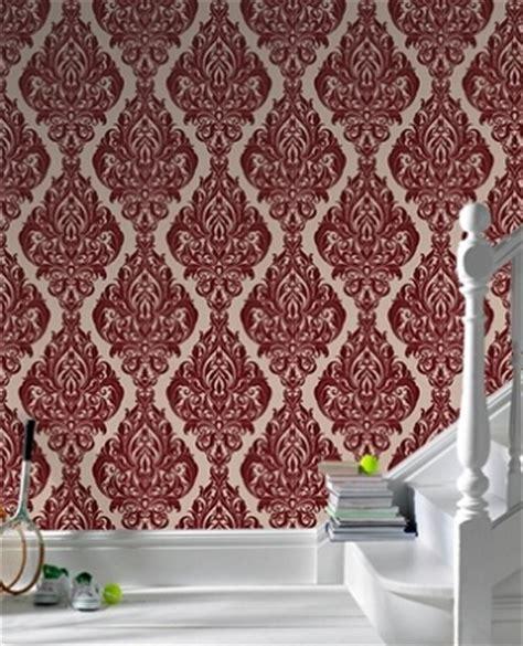velvet wallpaper for walls uk plush flock graham brown wallpapers and borders to buy