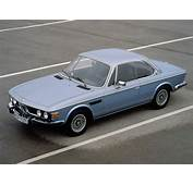 BMW 30 CSi Specs  1971 1972 1973 1974 1975