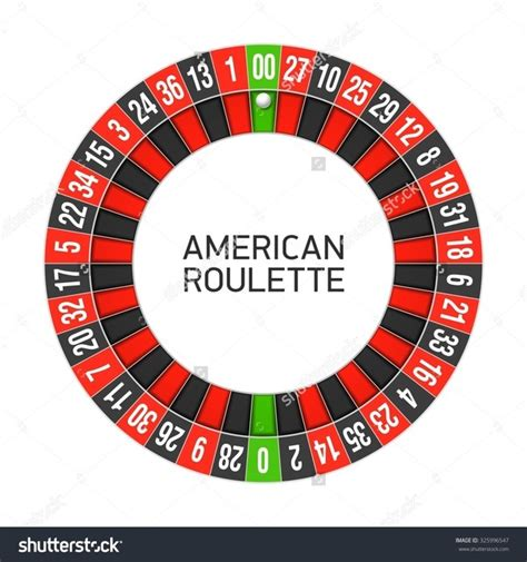 american roulette wheel sections are the odds of splitting a bet between 0 and double 0 on