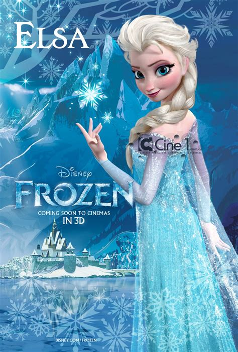 film cartoon elsa a113animation updated new frozen posters give us a look