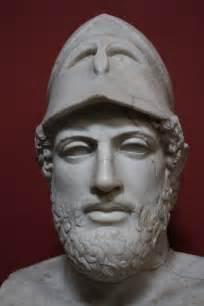 pericles illustration ancient history encyclopedia