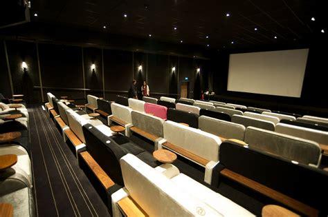 sofa cinema birmingham take a look inside the new everyman cinema at the mailbox