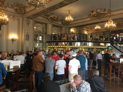 station pubs hamilton at liverpool londonist
