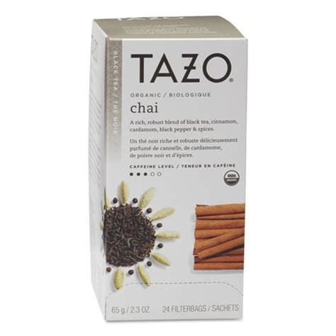 bettymills tazo 174 tea bags tazo teas tzo149904