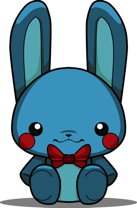 imagenes de bonnie kawaii toy bonnie by xhislittleangel on deviantart