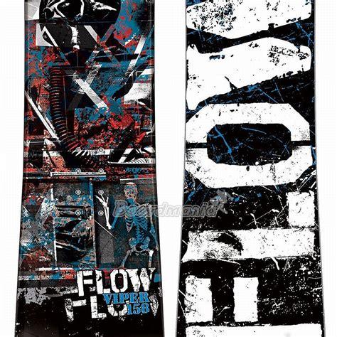 flow viper snowboard flow viper boardmania cz
