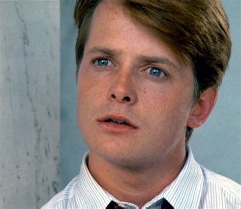 michael j fox eye color 136 best michael j fox still awesome images on