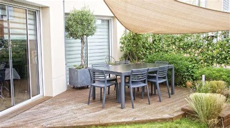 sichtschutz garten erlaubt sichtschutz f 252 r terrasse und balkon ideen und tipps