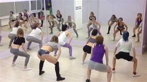 creativity and choreography a look into gdc s frightmare triton s twerk class for beginners twerk choreography doovi