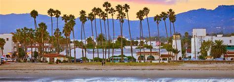 California State Santa Barbara Mba by Santa Barbara Holidays California 2018 2019 American Sky