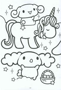 kawaii coloring book crafty kawaii coloring on my melody kawaii