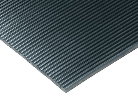 Matting Rubber Corrugated by Corrugated Vinyl Rubber Mat Eagle Mat