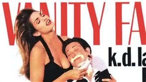 Kd Lang Vanity Fair by Kd Lang Vanity Fair Papa S Basement