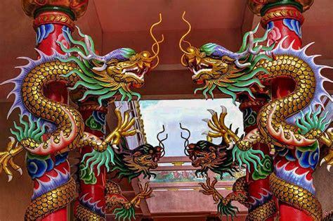 chinesische drachen bildergalerie