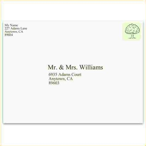 Letter Address Envelope business letter envelope 28 images the best way to