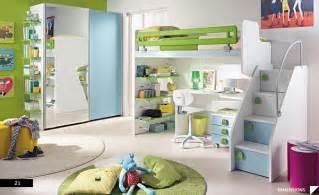 Children Room Design 21 Beautiful Children S Rooms