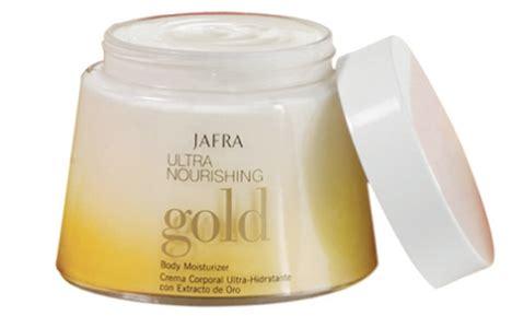 Ultra Nourishing Gold Moisturizer jual jafra ultra nourishing gold moisturizer murah