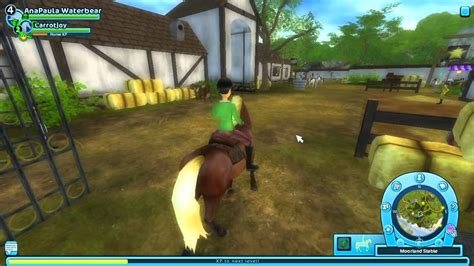 games like star stable virtual worlds land star stable gameplay 1 youtube
