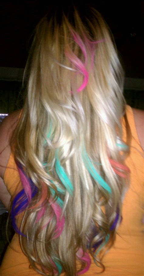 hair chalking a new look at diy hair color stylenoted 21 best images about chalking on pinterest mermaids diy