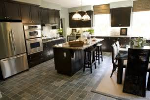 Best Kitchen Colors With Espresso Cabinets Quot Black Friday Quot Kitchen Of The Day A Beautiful Kitchen