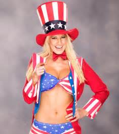 american pride superstars amp old glory wwe divas photo
