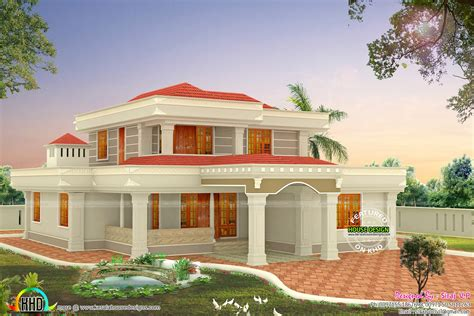 best home design best indian small house modern house