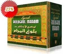Syarah Bulughul Maram 7 Jilid Lengkap Pustaka Azzam Hadits2 Hukum 29 desember 2009 pustaka imam ahmad