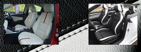 Leather Trimmed Upholstery by Leather Seats And Interior Trim A Few Reasons To