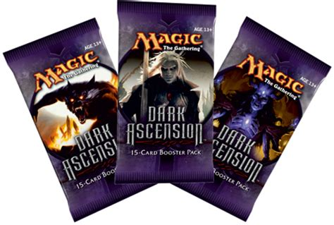 Magic The Gathering Booster Pack Ascension magic the gathering ascension booster pack www