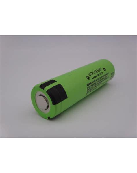Baterai Panasonic Ncr18650 Mh12210 2900 Mah Copotan panasonic acumulator ncr18650pf li ion 3 6v 2900mah mh12210 acumulator panasonic ncr18650 li