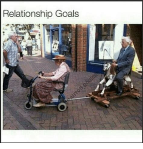 Relationship Goals Meme - 25 best memes about funny meme relationship goals and