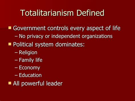 authoritative biography definition totalitarian government definition of totalitarian autos