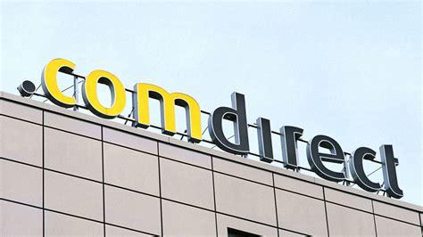 comdirect bank comdirect bank mit neuem corporate design quickborn1