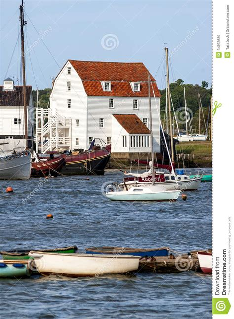 woodbridge  england uk editorial stock image image