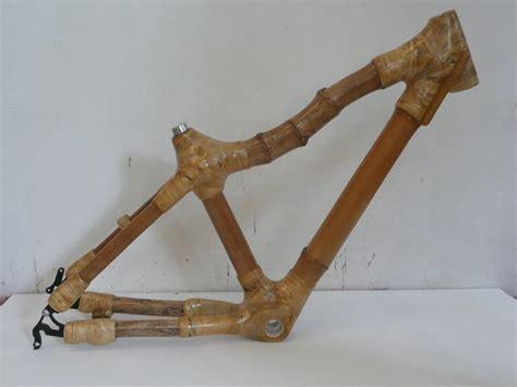 kawayan tech bamboo bikes  grow bikes leoque