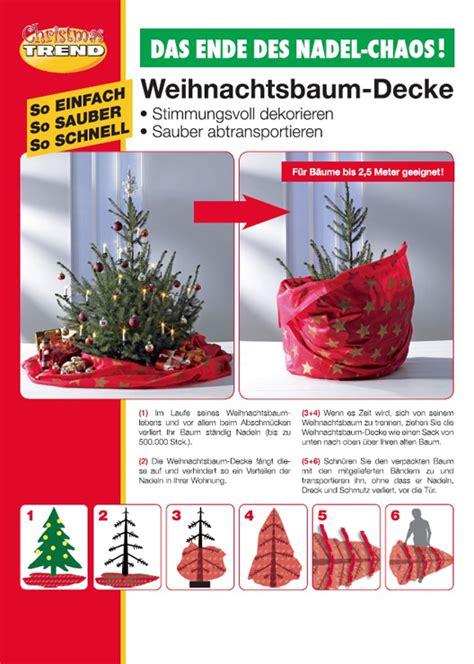 decke weihnachtsbaum weihnachtsbaumdecke und 220 berzieher idee