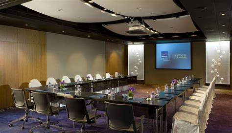 Hotels With Conference Rooms by File Meeting Room U Shape Novotel Century Hong Kong Hotel Jpg Wikimedia Commons