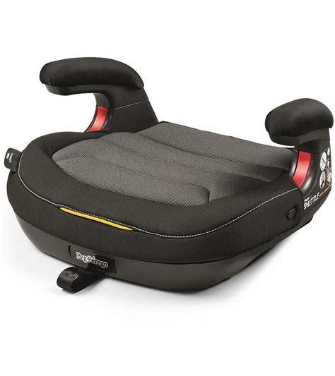 black car booster seat peg perego viaggio shuttle 120 booster car seat